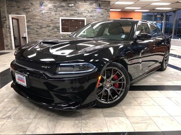 2016_Dodge_Charger_SRT 392_ Worcester MA