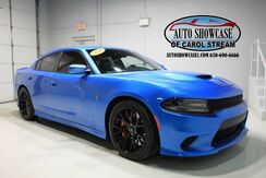 2016_Dodge_Charger_SRT Hellcat_ Carol Stream IL