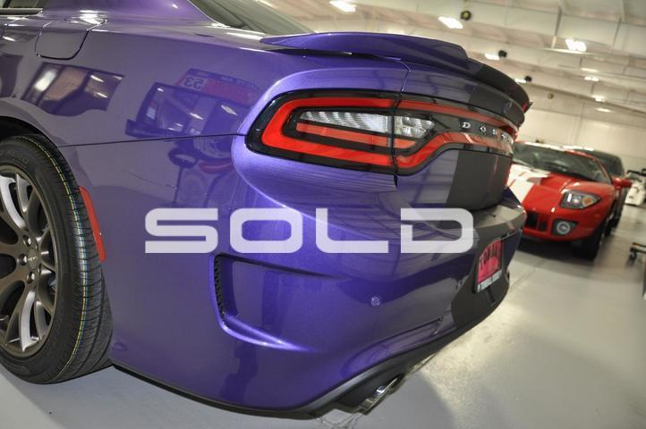 2016 Dodge Charger SRT Hellcat Tomball TX