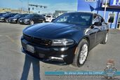 2016 Dodge Charger SXT / AWD / Auto Start / Heated & Cooled Leather Seats / Heated Steering Wheel / Sunroof / Beats Audio Speakers / Adaptive Cruise Control / Lane Departure & Blind Spot Alert / Bluetooth / Back Up Camera / 27 MPG / 1-Owner