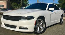 2016_Dodge_Charger_SXT_ Charlotte and Monroe NC