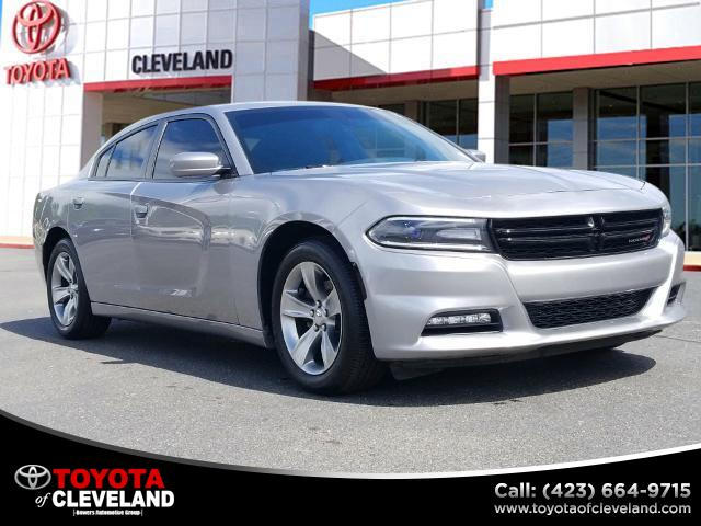2016 Dodge Charger SXT McDonald TN