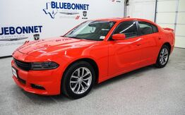2016 Dodge Charger SXT San Antonio TX