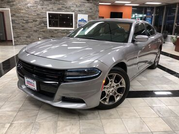 2016_Dodge_Charger_SXT_ Worcester MA