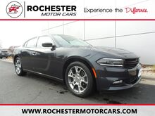 2016_Dodge_Charger_SXT w/Heated Steering Wheel + Remote Start_ Rochester MN