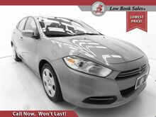 2016_Dodge_DART_SE_ Salt Lake City UT