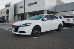 2016_Dodge_Dart_SE_ Harlingen TX