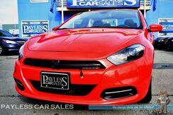 2016_Dodge_Dart_SXT / Automatic / Bluetooth / Cruise Control / Block Heater / 35 MPG / 1-Owner_ Anchorage AK