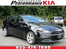 2016_Dodge_Dart_SXT_ Moosic PA