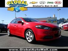 2016_Dodge_Dart_SXT_ North Plainfield NJ