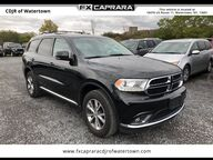 2016 Dodge Durango Limited Watertown NY
