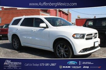 2016_Dodge_Durango_Limited_ Cape Girardeau