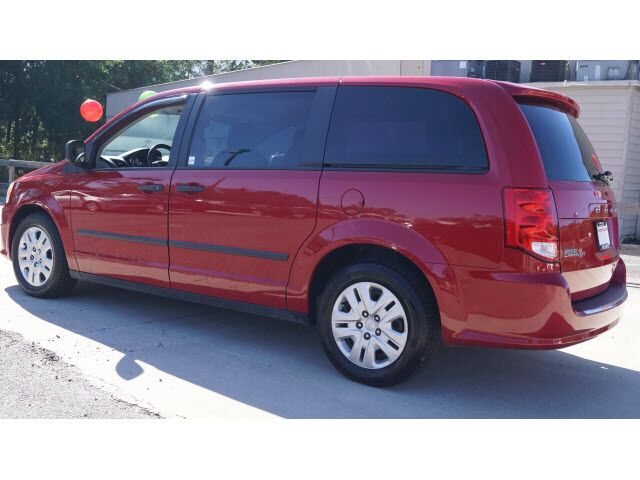2016 Dodge Grand Caravan American Value Package Brunswick GA