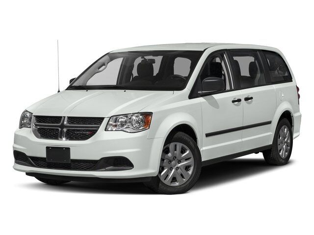 2016 Dodge Grand Caravan American Value Pkg Leesburg FL