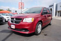 2016_Dodge_Grand Caravan_American Value Pkg_ Weslaco TX