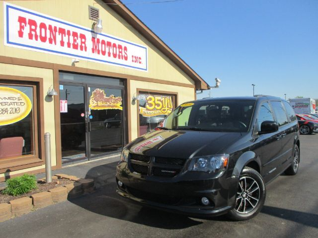 2016 Dodge Grand Caravan R/T Middletown OH