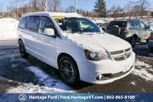 2016 Dodge Grand Caravan R/T South Burlington VT