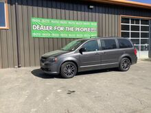 2016_Dodge_Grand Caravan_R/T_ Spokane Valley WA