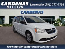 2016_Dodge_Grand Caravan_SE_ Brownsville TX
