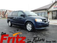 2016_Dodge_Grand Caravan_SE_ Fishers IN