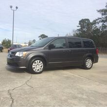 2016_Dodge_Grand Caravan_SE_ Hattiesburg MS