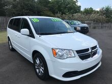 2016_Dodge_Grand Caravan_SE_ Houston TX