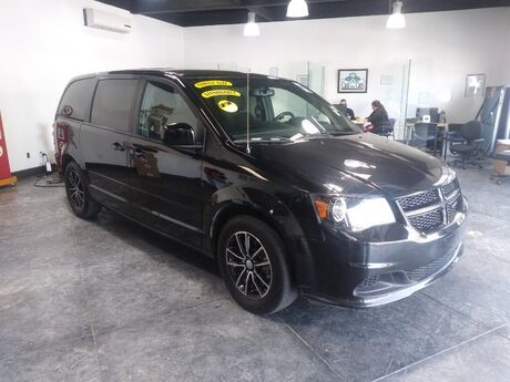 2016 Dodge Grand Caravan SE San Jose CA
