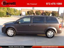 2016_Dodge_Grand Caravan_SE_ Garland TX