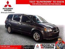 2016_Dodge_Grand Caravan_SXT_ Brooklyn NY