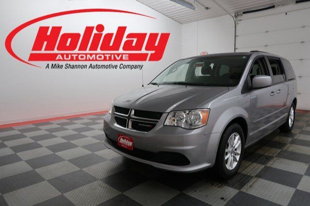 2016 dodge grand caravan sxt fond du lac wi 22237379. Black Bedroom Furniture Sets. Home Design Ideas