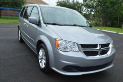 2016_Dodge_Grand Caravan_SXT_ Houston TX
