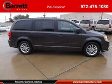 2016_Dodge_Grand Caravan_SXT_ Garland TX