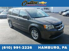 2016_Dodge_Grand Caravan_SXT_ Hamburg PA