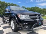 2016 Dodge Journey 4d SUV FWD SXT V6