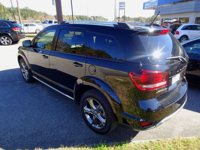 2016 Dodge Journey CROSSROAD Ozark AL
