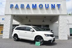 2016_Dodge_Journey_Crossroad_ Hickory NC