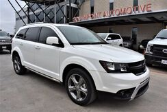2016_Dodge_Journey_Crossroad Edition V6_ San Antonio TX