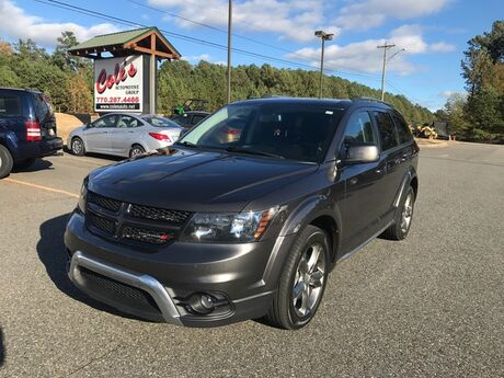 2016 Dodge Journey Crossroad Monroe GA