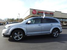 2016_Dodge_Journey_Crossroad_ Oxford NC