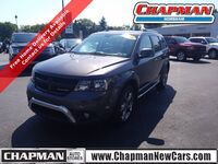 Dodge Journey Crossroad Plus 2016