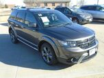 2016 Dodge Journey Crossroad Plus AWD