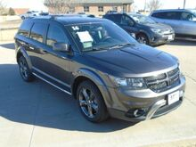 2016_Dodge_Journey_Crossroad Plus AWD_ Colby KS