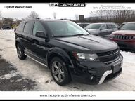 2016 Dodge Journey Crossroad Watertown NY