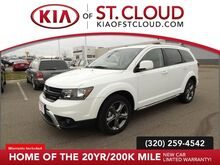 2016_Dodge_Journey_FWD 4DR CROSSROAD_ Waite Park MN