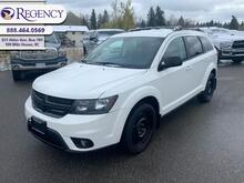2016_Dodge_Journey_Limited  - Bluetooth -  Heated Seats - $127 B/W_ 100 Mile House BC