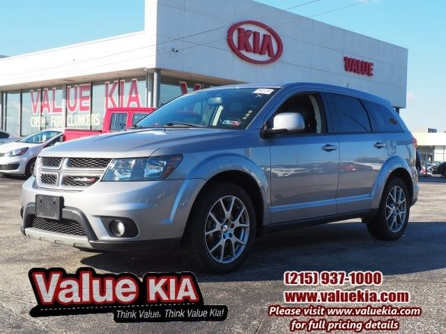 2016 Dodge Journey R/T 7 Passenger Philadelphia PA