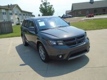 2016_Dodge_Journey_R/T_ Colby KS