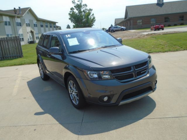 2016 Dodge Journey R/T Colby KS