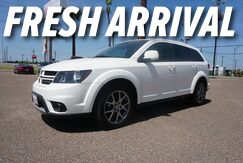 2016_Dodge_Journey_R/T_ McAllen TX