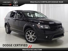 2016_Dodge_Journey_R/T_ Raleigh NC